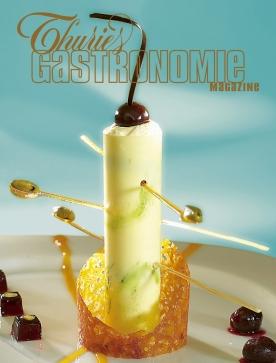 Thuriès Gastronomie Magazine n°171 Juillet-Août 2005