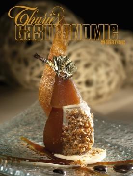 Thuriès Gastronomie Magazine n°173 Octobre 2005