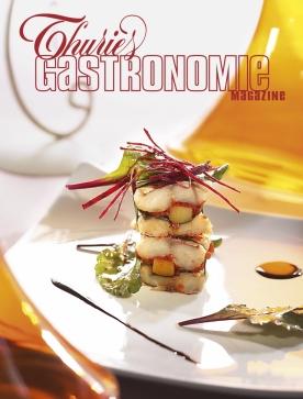 Thuriès Gastronomie Magazine n°174 Novembre 2005