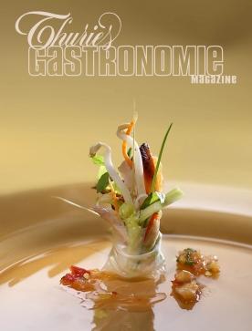 Thuriès Gastronomie Magazine n°176 Janvier-Février 2006
