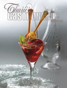 Thuriès Gastronomie Magazine n°177 Mars 2006
