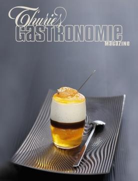 Thuriès Gastronomie Magazine n°178 Avril 2006