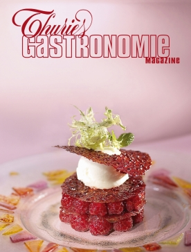 Thuriès Gastronomie Magazine n°179 Mai 2006