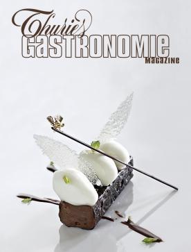 Thuriès Gastronomie Magazine n°181 Juillet-Août 2006