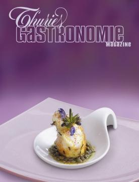 Thuriès Gastronomie Magazine n°182 Septembre 2006