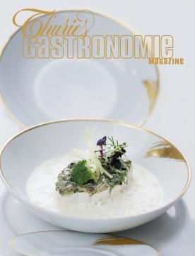 Thuriès Gastronomie Magazine n°186 Janvier-Février 2007