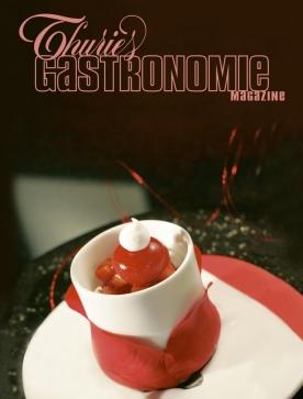Thuriès Gastronomie Magazine n°188 Avril 2007