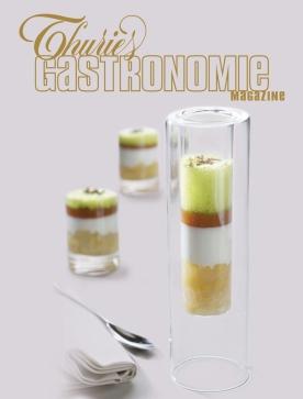 Thuriès Gastronomie Magazine n°189 Mai 2007