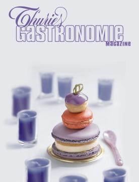 Thuriès Gastronomie Magazine n°190 Juin 2007