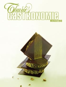 Thuriès Gastronomie Magazine n°193 Octobre 2007