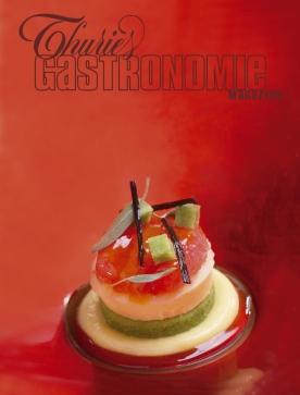 Thuriès Gastronomie Magazine n°194 Novembre 2007