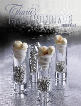 Thuriès Gastronomie Magazine n°195 Décembre 2007