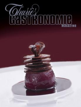 Thuriès Gastronomie Magazine n°196 Janvier-Février 2008