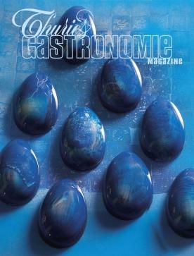 Thuriès Gastronomie Magazine n°197 Mars 2008