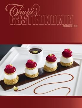 Thuriès Gastronomie Magazine n°200 Juin 2008