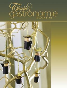 Thuriès Gastronomie Magazine n°205 Décembre 2008