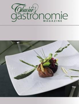 Thuriès Gastronomie Magazine n°206 Janvier-Février 2009
