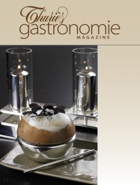 Thuriès Gastronomie Magazine n°209 Mai 2009