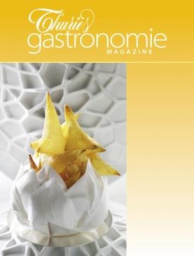 Thuriès Gastronomie Magazine n°211 Juillet-Août 2009