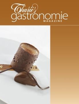 Thuriès Gastronomie Magazine n°214 Novembre 2009