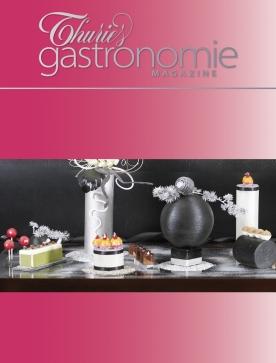 Thuriès Gastronomie Magazine n°215 Décembre 2009