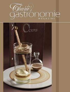 Thuriès Gastronomie Magazine n°223 Octobre 2010