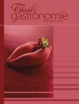 Thuriès Gastronomie Magazine n°224 Novembre 2010