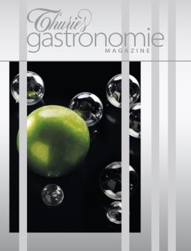 Thuriès Gastronomie Magazine n°225 Décembre 2010