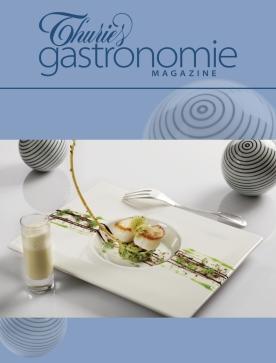 Thuriès Gastronomie Magazine n°226 Janvier-Février 2011