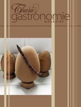 Thuriès Gastronomie Magazine n°228 Avril 2011