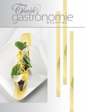 Thuriès Gastronomie Magazine n°230 Juin 2011