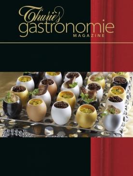 Thuriès Gastronomie Magazine N°235 Décembre 2011