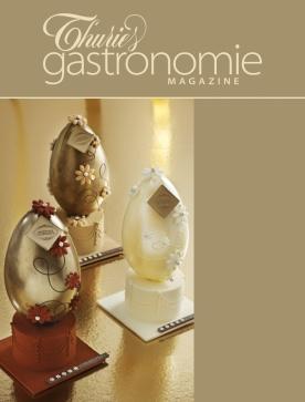 Thuriès Gastronomie Magazine n°237 Mars 2012