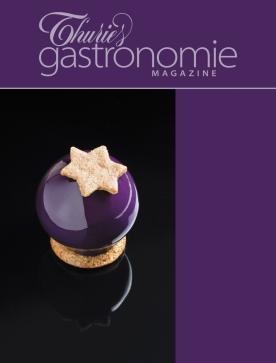 Thuriès Gastronomie Magazine n°244 Novembre 2012