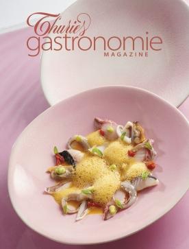 Thuriès Gastronomie Magazine n°247 Mars 2013
