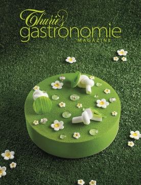 Thuriès Gastronomie Magazine n°248 Avril 2013