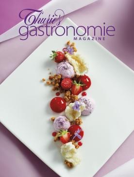 Thuriès Gastronomie Magazine n°250 Juin 2013