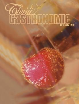 Thuriès Gastronomie Magazine n°163 Octobre 2004