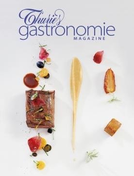 Thuriès Gastronomie Magazine N°259 Mai 2014