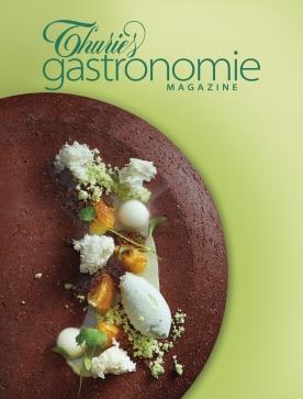 Thuriès Gastronomie Magazine n°260 Juin 2014