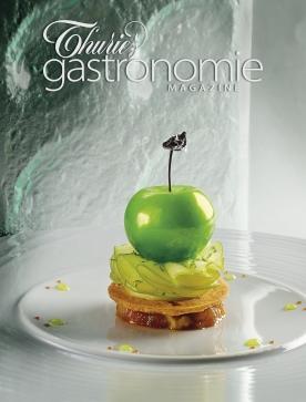 Thuriès Gastronomie Magazine N°263 Octobre 2014