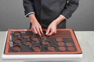 Tartelette Chocolat Banane par Jérôme De Oliveira