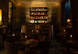 Nouveau bar à cocktails au Nolinski