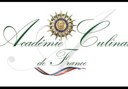 TROPHÉE NATIONAL DE CUISINE ET DE PÂTISSERIE DE L'ACADÉMIE CULINAIRE DE FRANCE 18 NOVEMBRE 2020