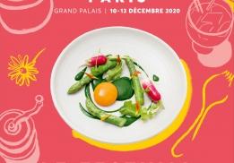 TASTE OF PARIS Du 10 au 13 décembre 2020