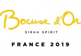 Bocuse d'or France