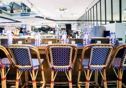 LE DALLOYAU CAFÉ, UN NOUVEAU CONCEPT AUX GALERIES LAFAYETTE