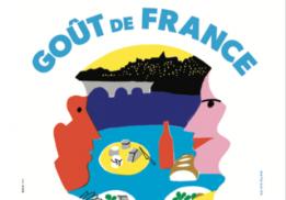 6E ÉDITION DE GOÛT DE FRANCE