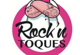 13E ÉDITION DU FESTIVAL ROCK'N'TOQUES À SAINT-BRIEUC LES 29, 30 ET 31 MAI 2020