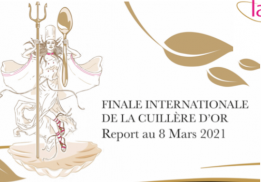 FINALE DU CONCOURS DE LA CUILLÈRE D'OR 8 mars 2021
